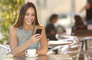 Ihre Kunden nutzen Ihr WiFi