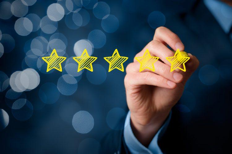 Artikel Kundenfeedback sammeln mit dem praktischen Bewertungstool