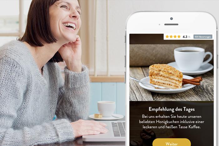 Artikel WiFi-Marketing für Gastronomie – Vorteile für Gastronomen