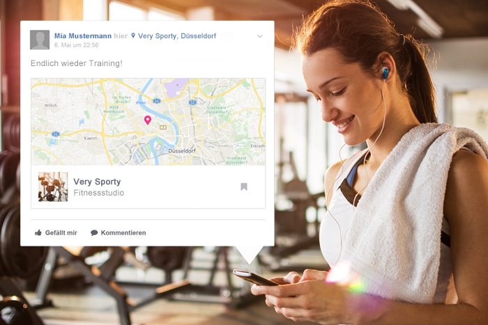 Artikel WiFi via Facebook-Login – Welche Marketing-Vorteile gibt es?