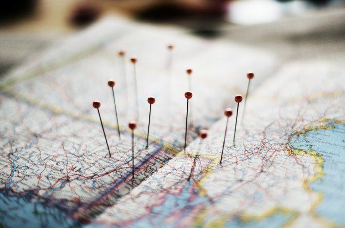 Artikel WLAN an ungewöhnlichen Orten – hier können Sie online gehen!