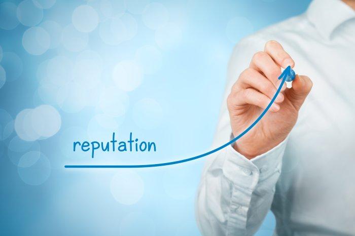 Artikel Reputationsmanagement mit net365 – erfolgreich durch Bewertungen