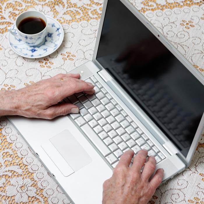 Artikel WLAN für den Pflegesektor – WiFi für neue Zielgruppen