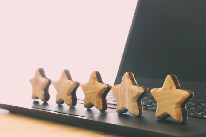 Artikel Kundenbewertungen einholen via WLAN – Möglichkeiten bei net365